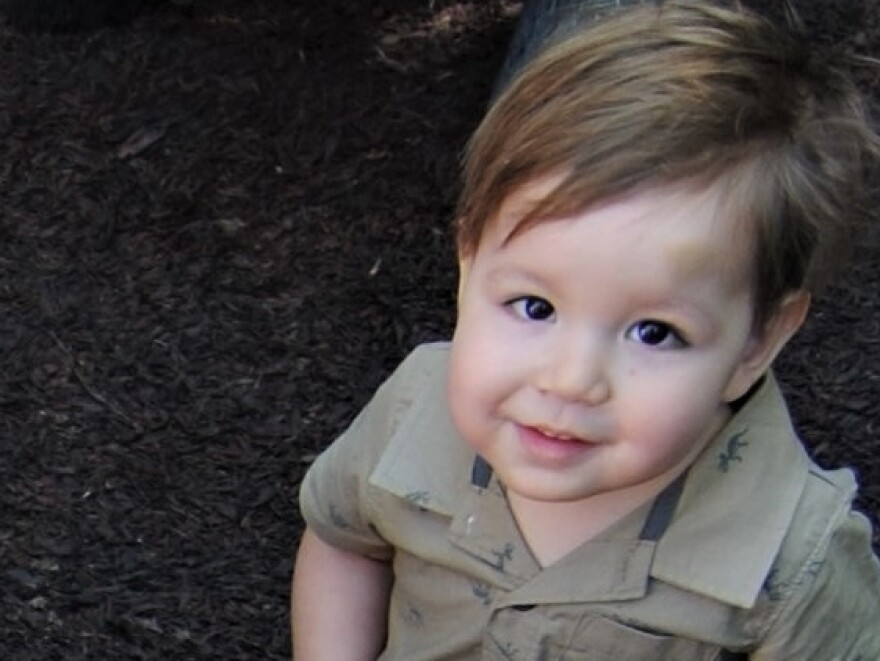 Jozef Dudek was 2 when he was killed by an Ikea dresser that fell on top of him at his family's home in California.