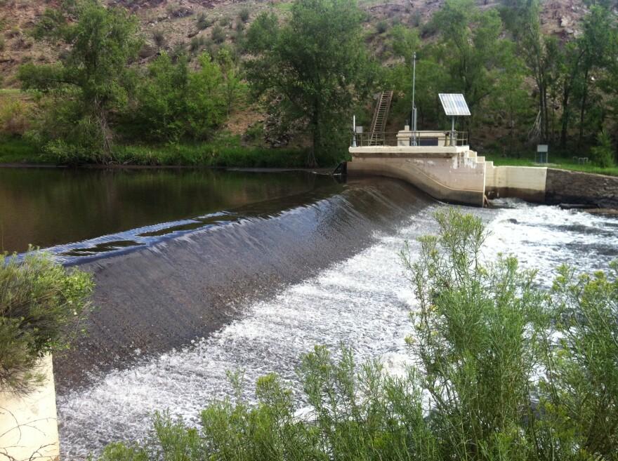 Greeley water diversion dam.JPG