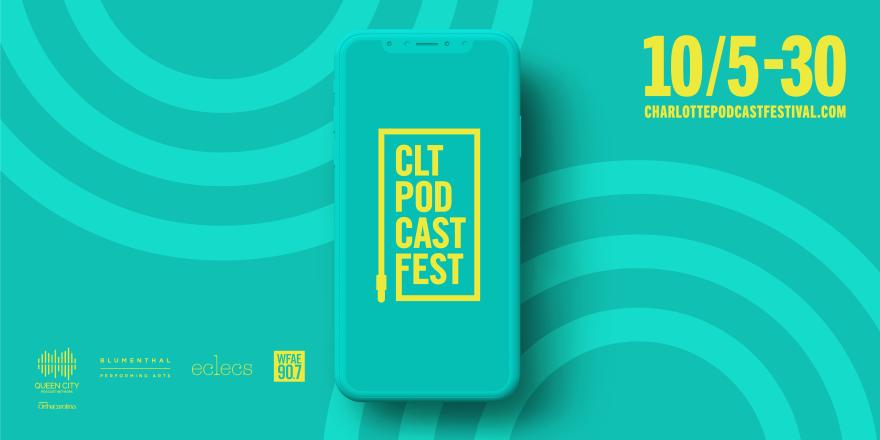 Charlotte Podcast Festival