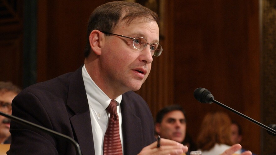 """""""Probably the most shocking thing to me was the number of people that die every day in the United States from a drug overdose. I knew there was a problem. I knew it was big. I didn't know it was 120 people a day,"""" acting DEA Chief Chuck Rosenberg said in his first interview since taking over at the agency."""
