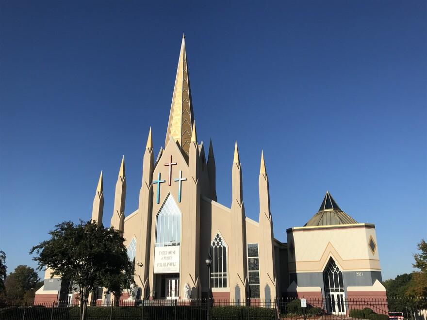 United House of Prayer1