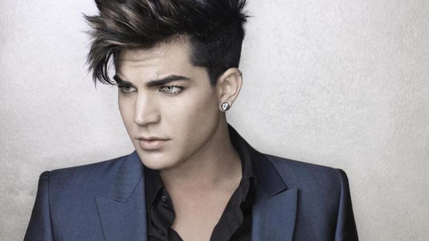Adam Lambert's second studio album is entitled <em>Trespassing</em>.