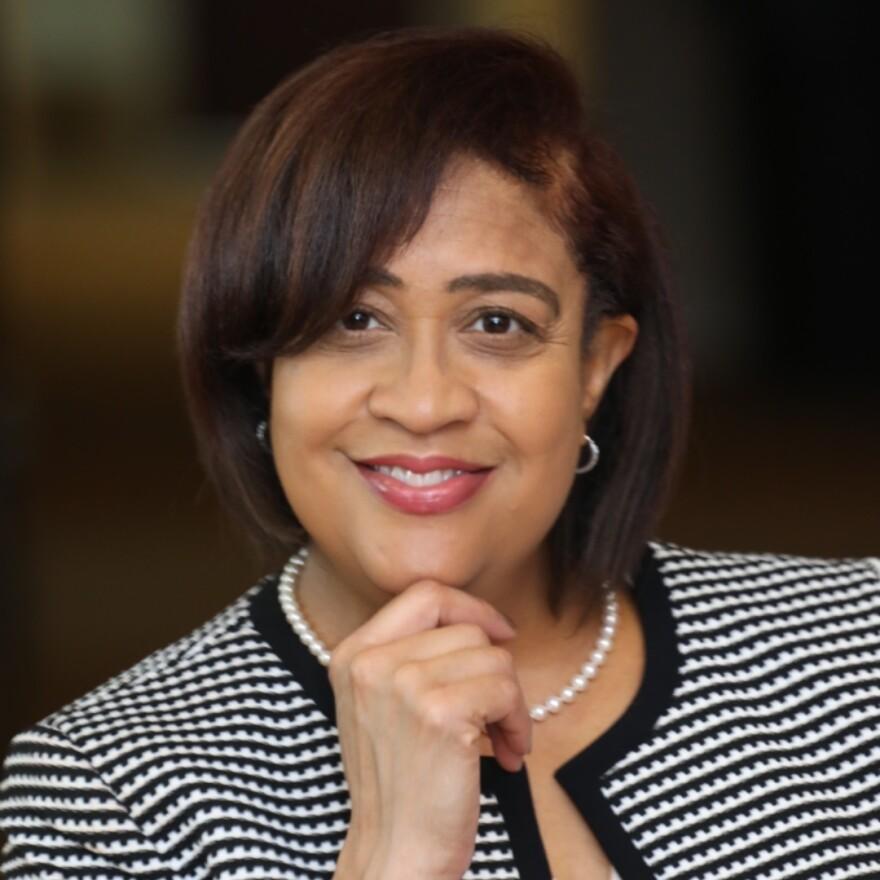 Alicia D. Brooks - NC Superior Court Judge