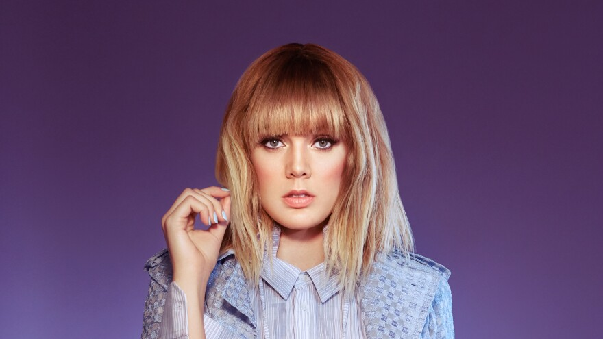 Betty Who's latest album, <em>Betty</em>, is out now.