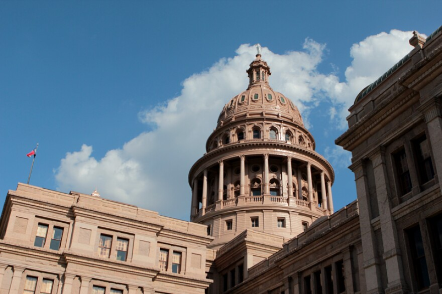 The legislature is only in session every two years for 140 days, but Texas lawmakers are already getting to work.