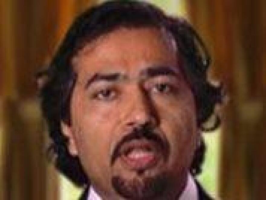 Dr. Asad Qamar