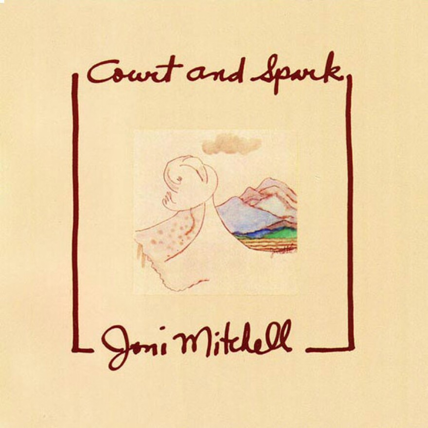 Court and Spark