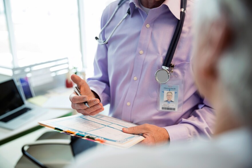 If your insurer waived the fee to see your primary care doctor, would you go more often?