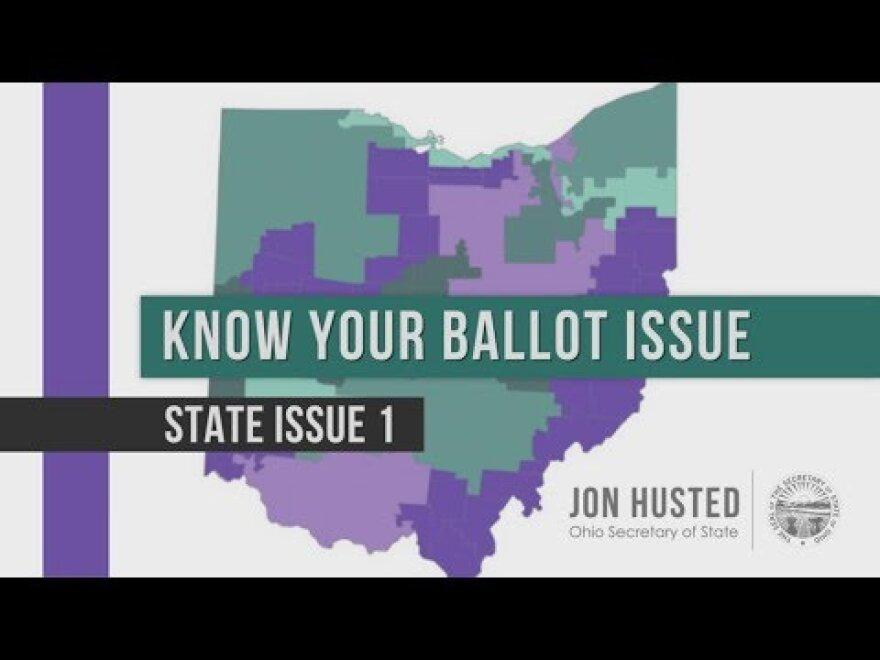 2018 Ohio State Ballot Issue 1