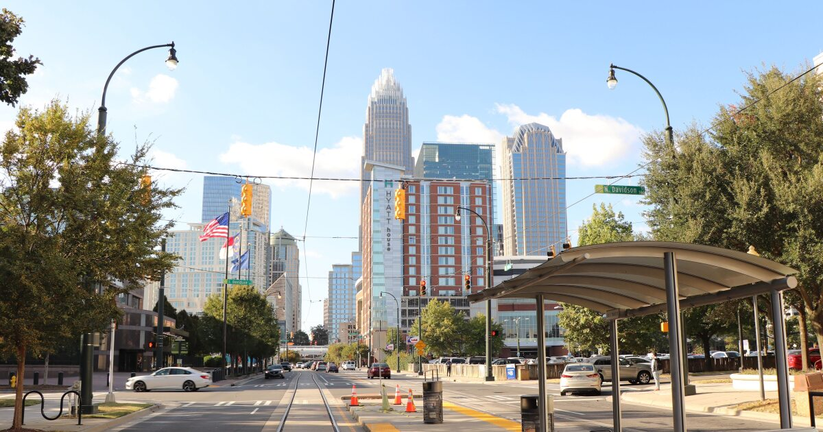 Study Finds Link Between Air Pollution And Alzheimer's Disease In Charlotte Area