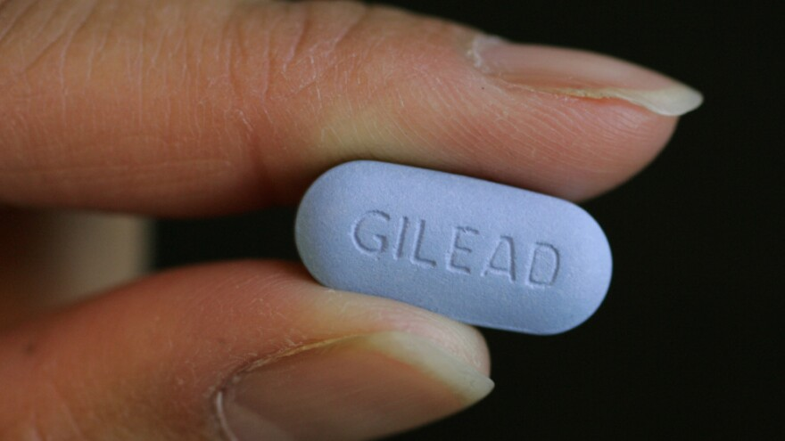 Gilead Sciences' Truvada is a step closer to being approved as a way to prevent HIV infection.