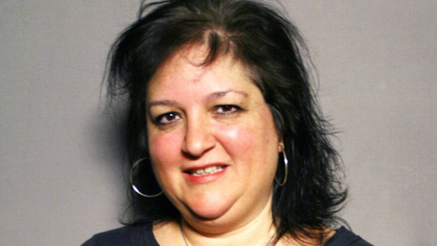 Connie Labetti, 52, was able to escape one of the World Trade Center buildings on Sept. 11, 2001, thanks to her boss, Ron Fazio.