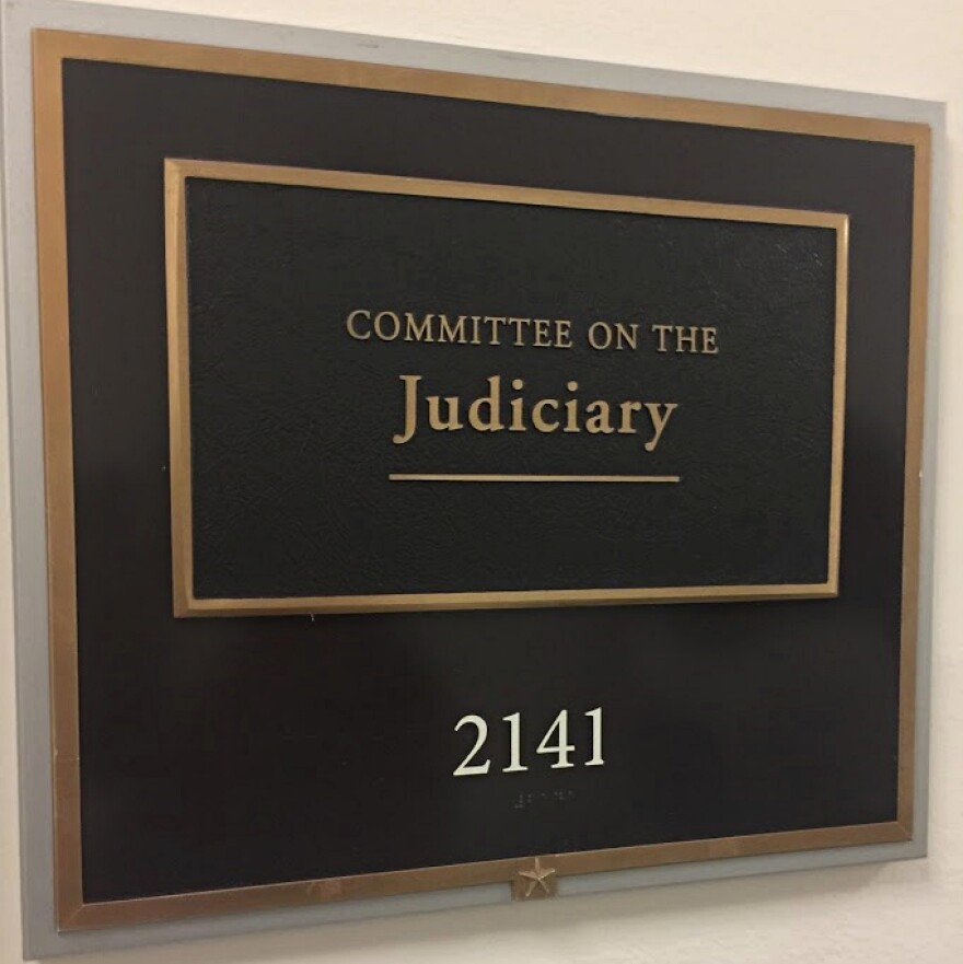 The U.S. House Judiciary Committee is slated to discuss three bills on gun regulations after the Congressional recess.