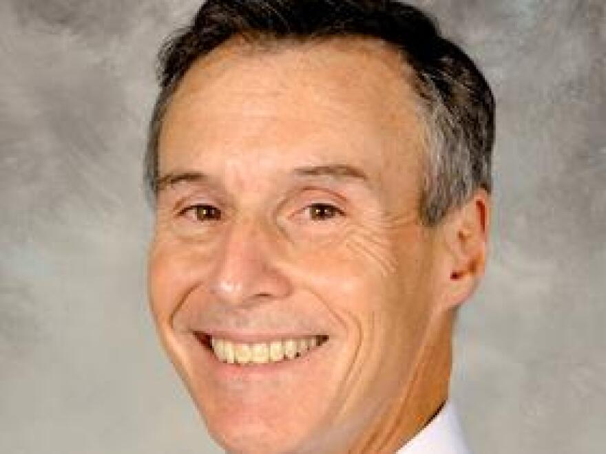 Dr. Tony Napolitano
