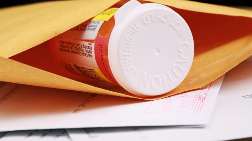 They're back: Cheaper mail-order medications from Canada and other foreign lands.