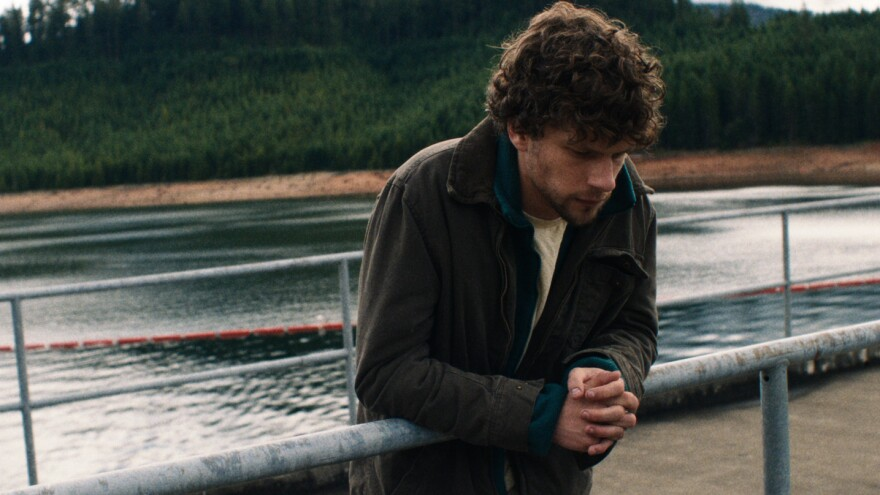 In <em>Night Moves, </em>Josh (Jesse Eisenberg) and two other partners in crime (played by Dakota Fanning and Peter Sarsgaard) plot to load a boat with explosives and blow up a dam in an act of consciousness-raising eco-terrorism.