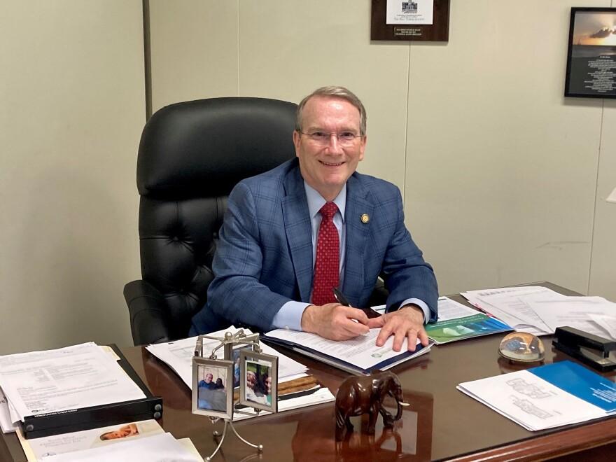 Sen. Paul Newton - Courtesy of Legislative Asst. Andre Beliveau.jpg