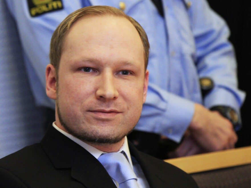 Anders Behring Breivik, a right-wing extremist who confessed to killing 77 people on July 22, 2011, will go to trial in Oslo, Norway, on Monday.