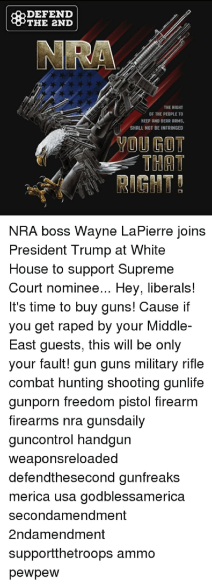 NRA/IRA Example 3
