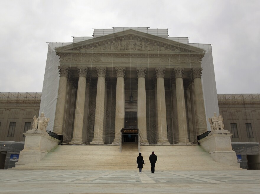 The Supreme Court is set to deliver opinions in cases involving affirmative action, the voting rights law and same-sex marriage.