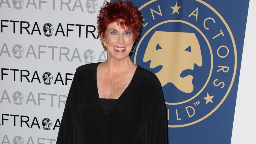 Actress Marcia Wallace has died at age 70. She was a fixture on American television for decades, thanks to long-running roles on <em>T</em><em>he Bob Newhart Show </em>and<em> </em><em>The Simpsons.</em>
