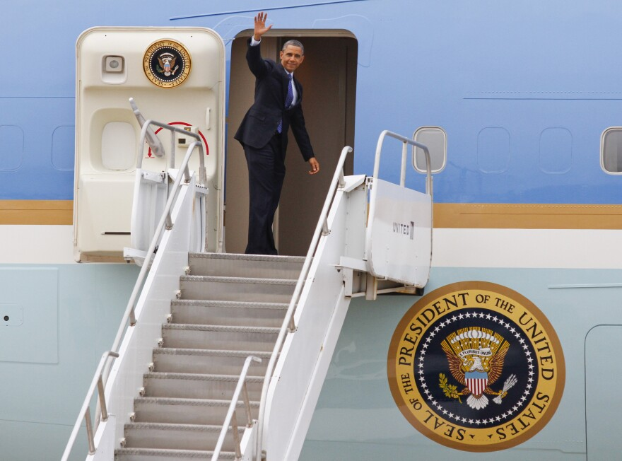 The controversies facing his administration could  be creating a stiff headwind for President Obama's second-term agenda.