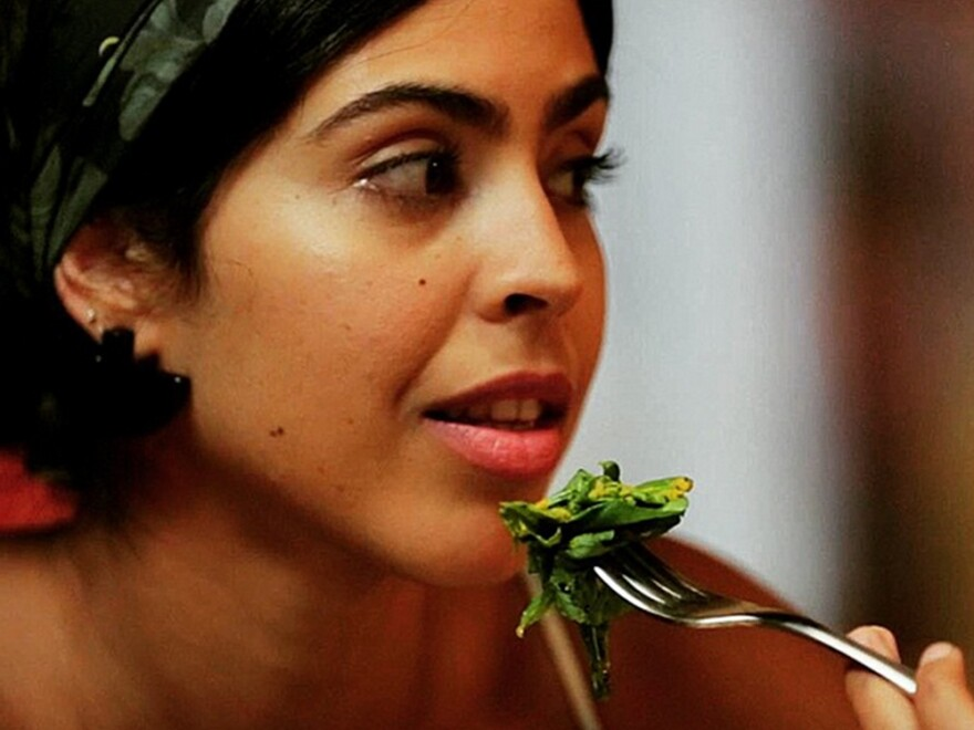Bela Gil is a nutritionist, a chef with several cookbooks to her name and host of her own TV show.