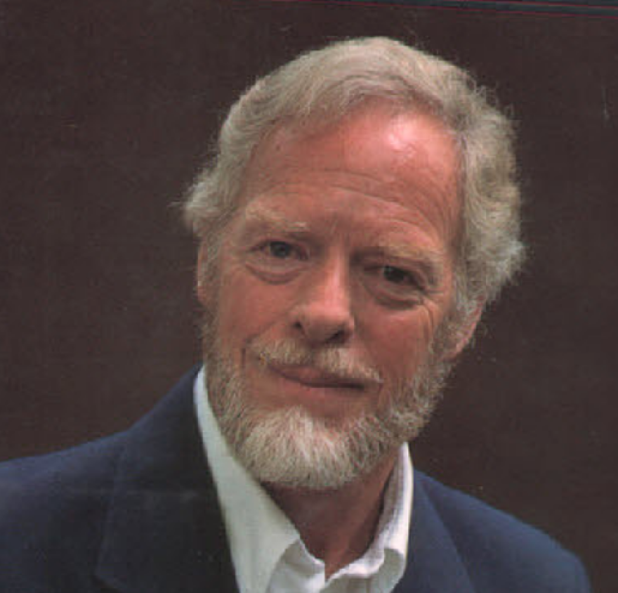 James Alexander Thom