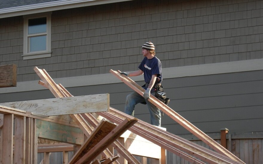 The new St. Louis building codes go into effect in August and do not apply to current construction.