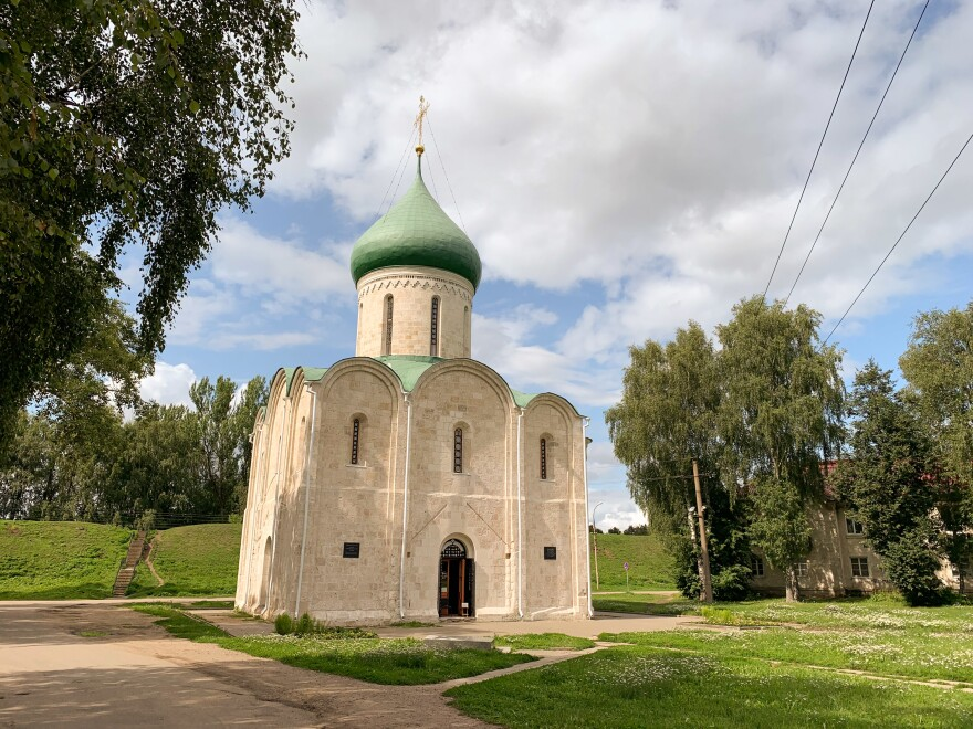 With its rich history and picturesque setting, Pereslavl-Zalessky has untapped potential as a tourist destination. But years of mismanagement and economic decline have led to an exodus of young people to cities such as Moscow.