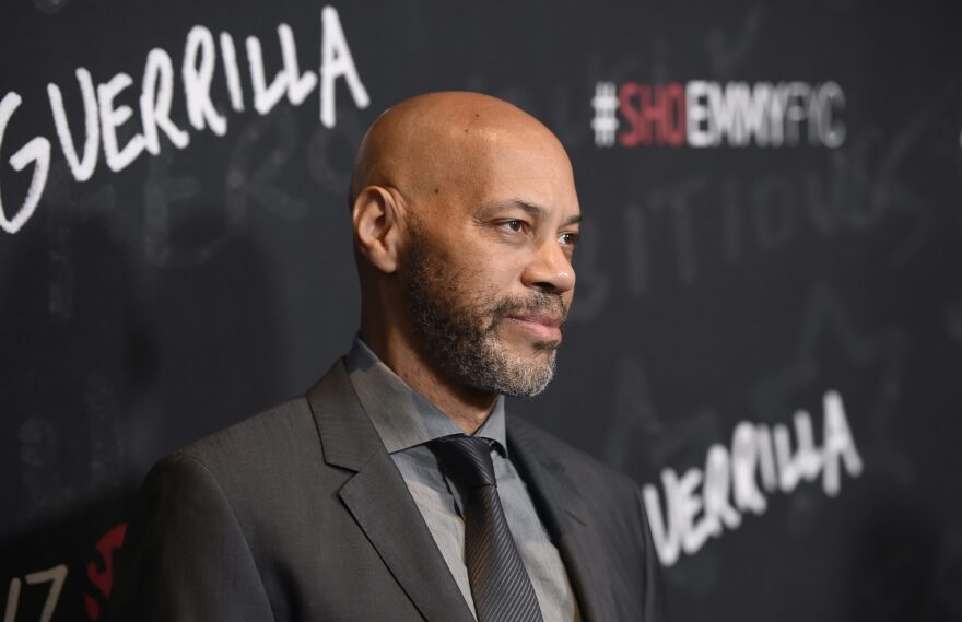 John Ridley. (Chris Pizzello/Invision/AP)