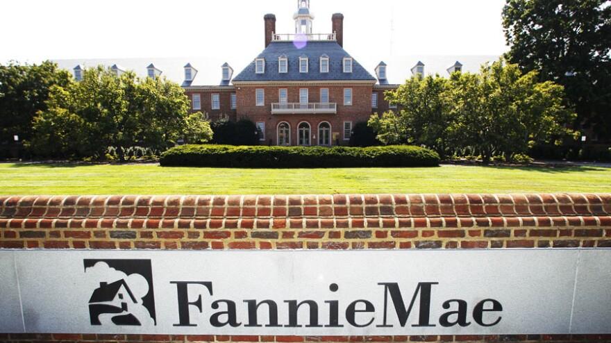 Fannie Mae.