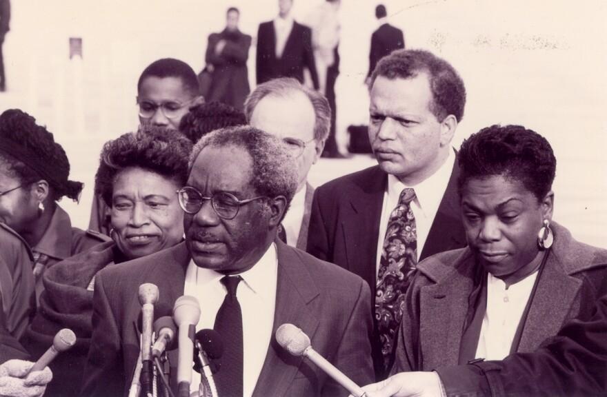 Julius Chambers UNC Center Civil Rights.jpg
