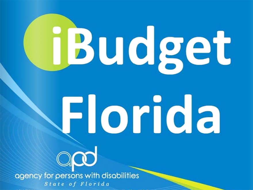 The Agency for Persons with Disabilities has suggested several changes to a Medicaid waiver program called iBudget.