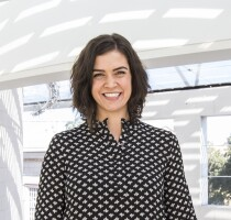 Courtney McNeil Joins The Baker Museum at Artis-Naples As New Director and Chief Curator