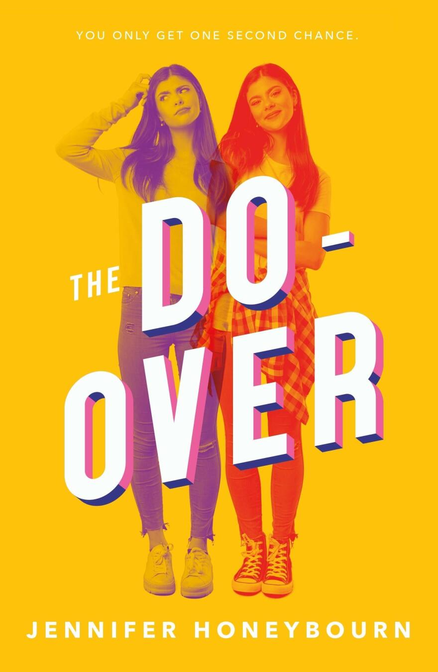 The Do-Over, by Jennifer Honeybourn