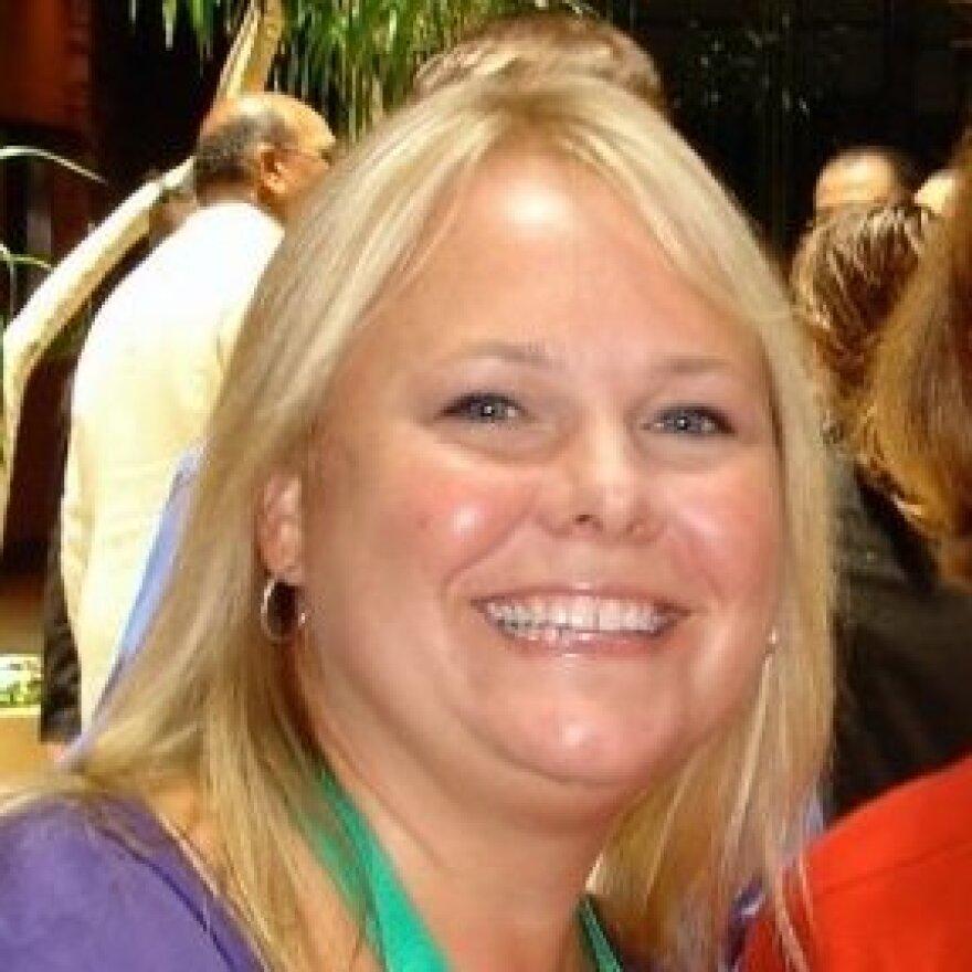 Melissa Clouthier