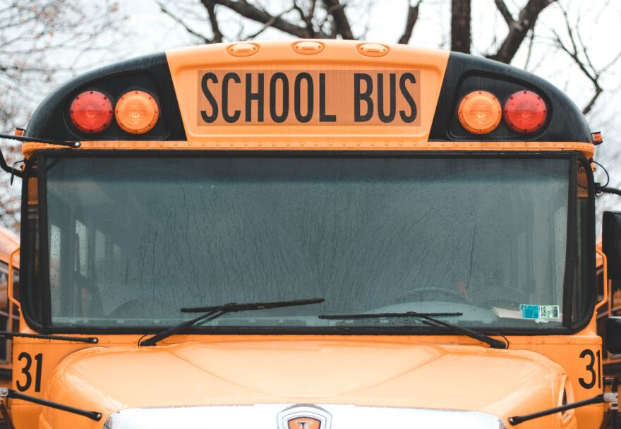 Bus drivers reported thousands of cars last year that drove around buses as they stopped to pick up or drop off children.