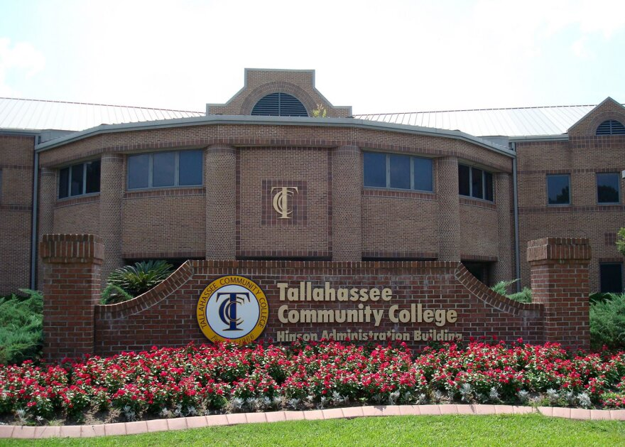 Tallahassee Community College is part of the Florida College System