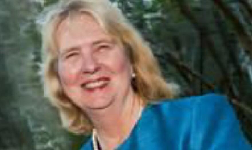 Susan MacManus.