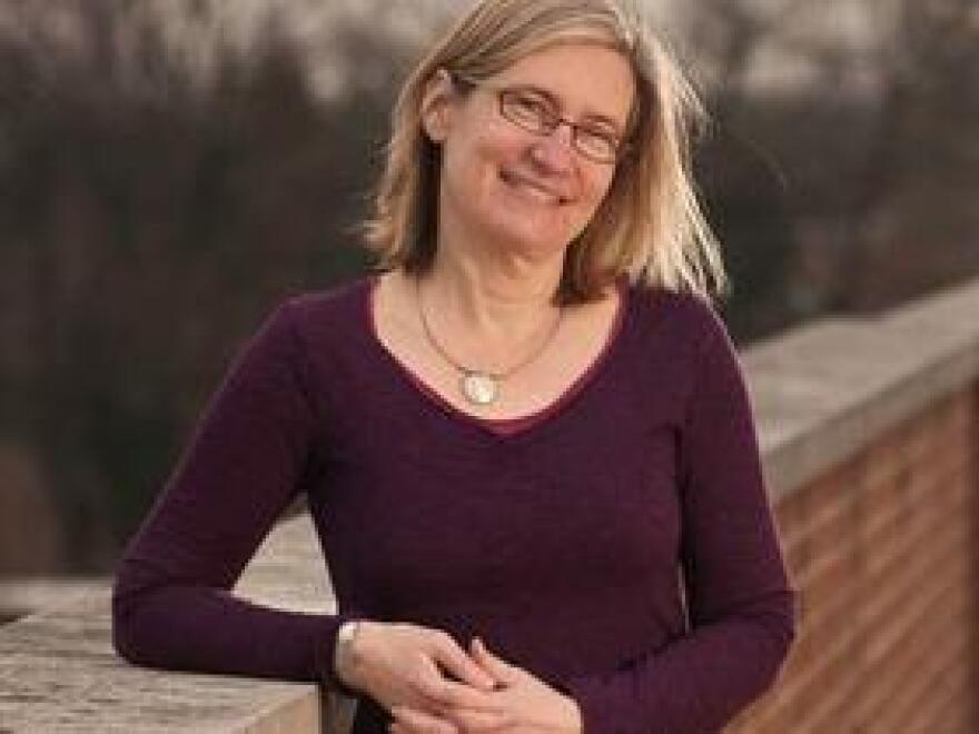 Joan Alker, executive director of the Georgetown University Center for Children and Families.