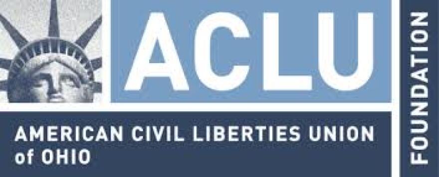 logo of ACLU Ohio