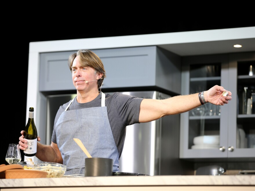 Celebrity chef John Besh stepped down from his position at the Besh Restaurant Group after an investigation by <em>The Times-Picayune </em>and <em>NOLA.com </em>found that 25 women — all current and former employees — said they were sexually harassed while working for the company.