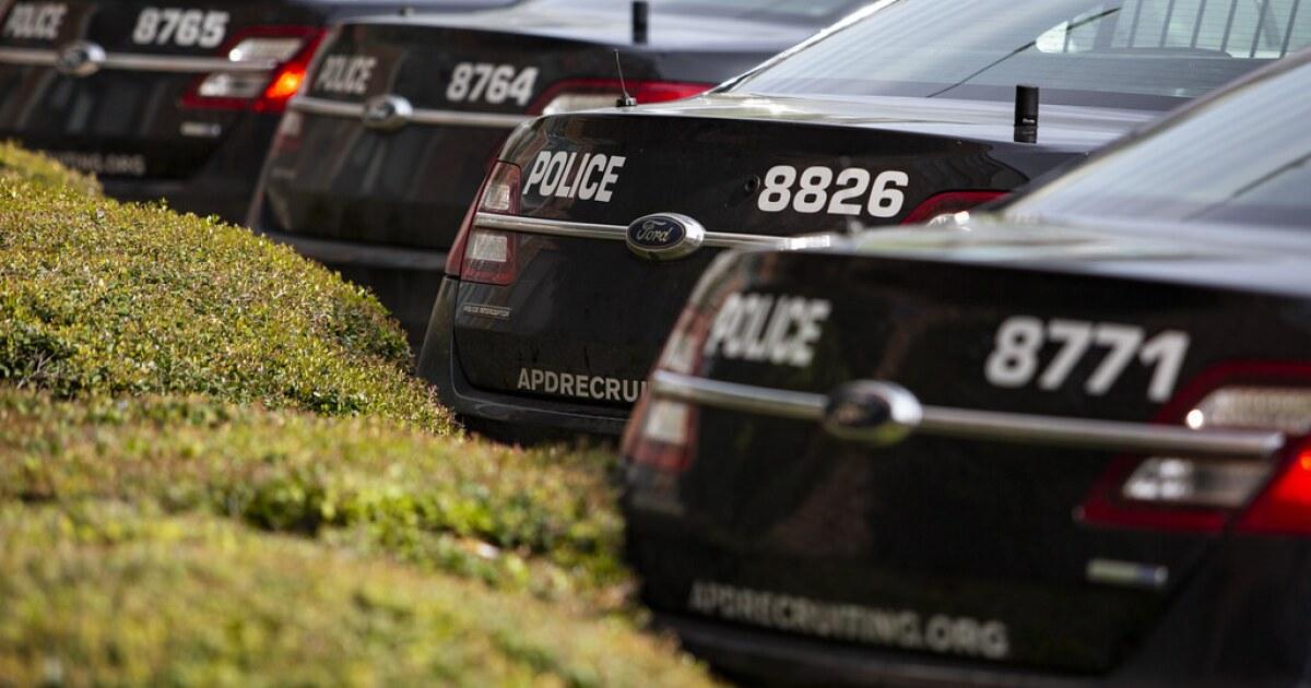 Watch: Austin Police Give Update On Sixth Street Shootings
