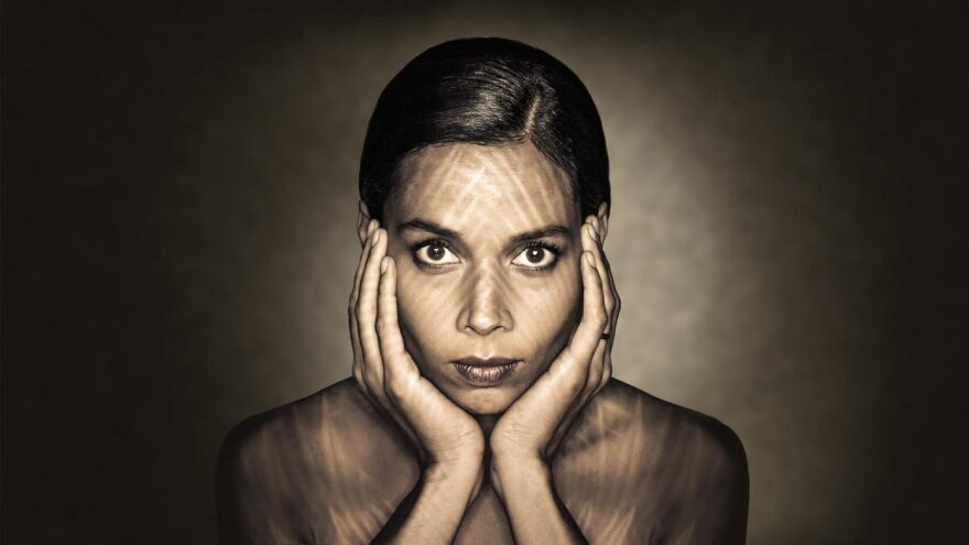 "On Wednesday morning, Rhiannon Giddens was awarded a MacArthur ""Genius Grant."""