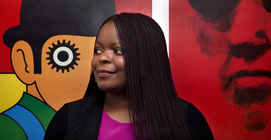 Petina Gappah is also the author of the short story collection <em>An Elegy for Easterly.</em> She lives in Zimbabwe.
