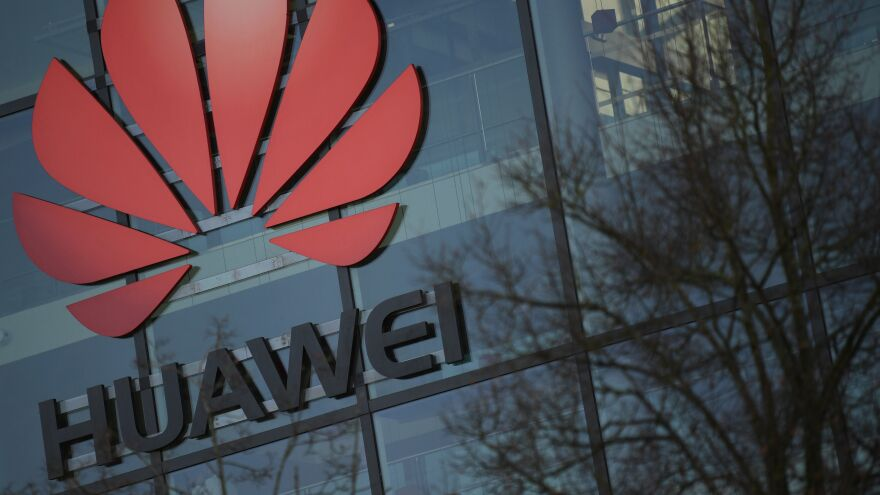 "The U.S. is ""disappointed"" by the U.K.'s decision to allow Huawei to be part of its 5G network, a senior Trump administration official told NPR."