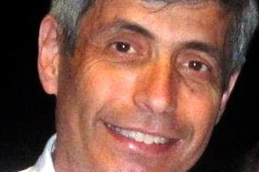 Allan Baumgarten, publisher of Health Market Reviews