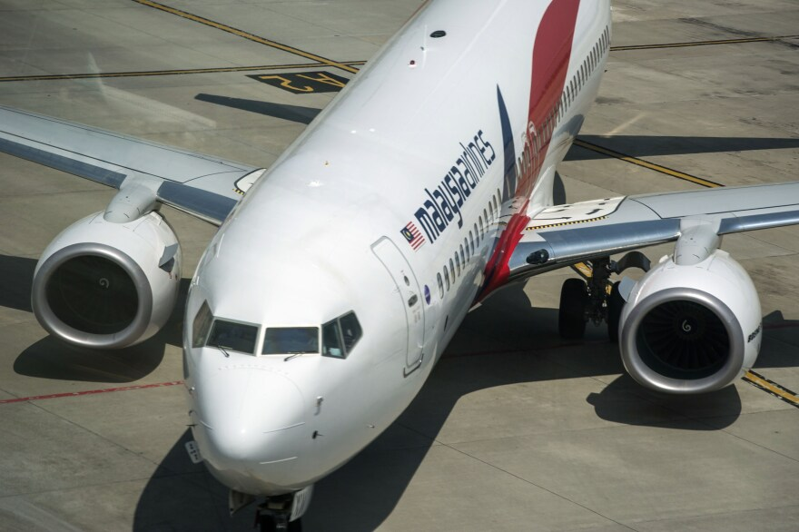 Malaysia Airlines had been struggling even before two of its flights were lost this year. Analysts say the national carrier faces either bankruptcy or privatization.