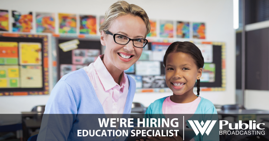 Job Posting - Education Specialist.png